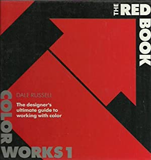 Colorworks: The designer's ultimate guide to working with color. 5 volumes - The Red Book; The Bl...