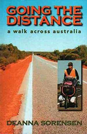 Going the Distance: A Walk Accross Austraila