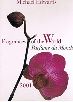 Fragrances of the World, Parfums du Monde 2001
