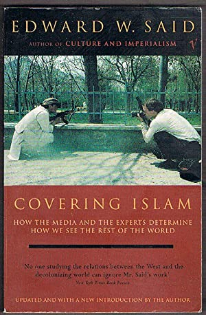 Edward covering islam said pdf