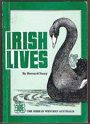 Irish Lives: The Irish in Western Australia: Neary, Bernard