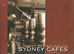 Sydney Cafes: Where the Writers Go