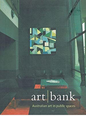 Art/Bank: Australian Art in Public Spaces