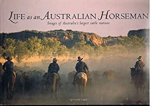 Life as an Australian Horseman: Images of: Lake, Fiona
