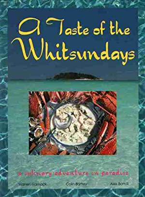 A Taste of the Whitsundays: A culinary adventure in paradise