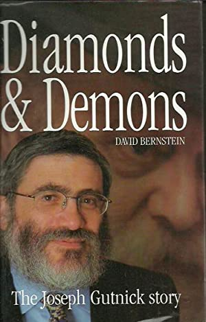 Diamonds & Demons: The Joseph Gutnick Story