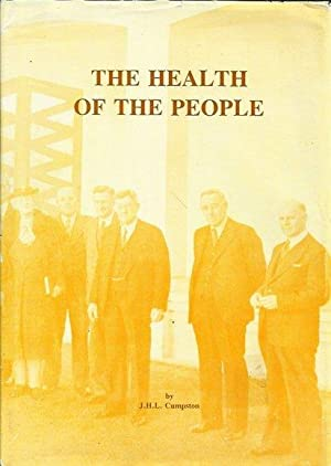 The Health Of The People: A Study In Federalism