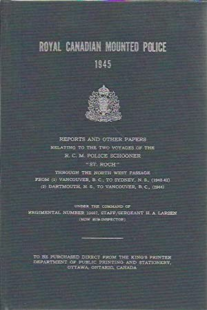 Reports and other Papers Relating to the