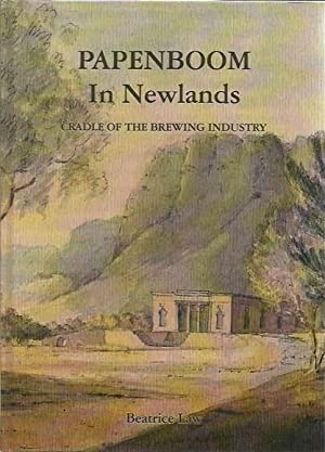 Papenboom in Newlands: Cradle of the brewing industry