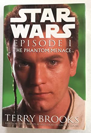 Star Wars Episode I The Phantom Menace: Terry Brooks