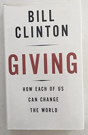 Giving: Bill Clinton