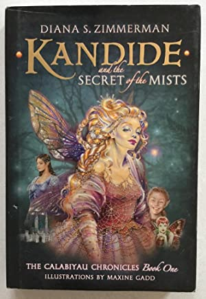 Kandide and the Secret of the Mists