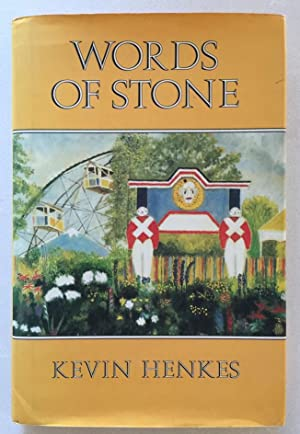 Words of Stone: Kevin Henkes