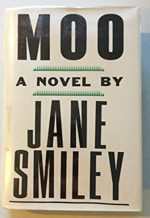 Moo: Jane Smiley
