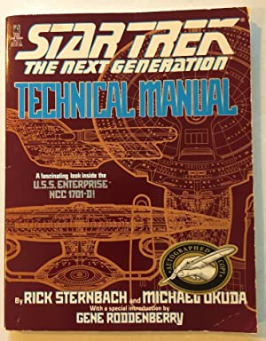 Star Trek - The Next Generation - Technical Manual