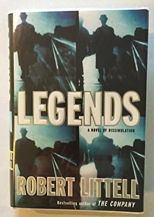 Legends: Robert Littell