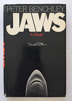Jaws: Peter Benchley