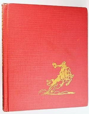 Indians & Cowboys: Sanford Tousey