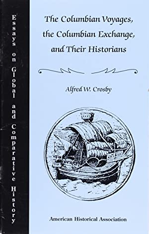 comparative essay the columbian exchange The columbian voyages, the columbian exchange, and their historians (essays on global and comparative history) by alfred w crosby and a great selection of similar.