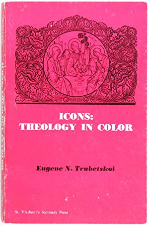 Icons: Theology In Color
