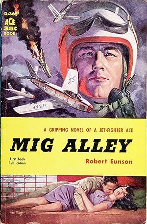 Mig Alley: Robert Eunson