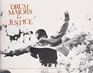 Drum Majors for Justice
