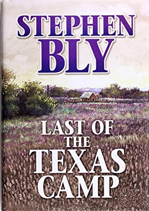 Last of the Texas Camp (Fortunes of the Black Hills, Book 5)