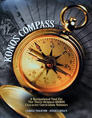 Konos Compass, a Navigational Tool for the: Carole Thaxton---Jessica Hulcy