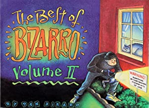 Best of Bizarro: Vol 2 (Best of Bizarro Volume II)