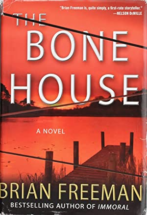 The Bone House (Large Print Edition)