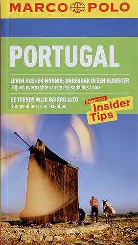 Marco Polo Portugal: Leven Als Een Monnik: