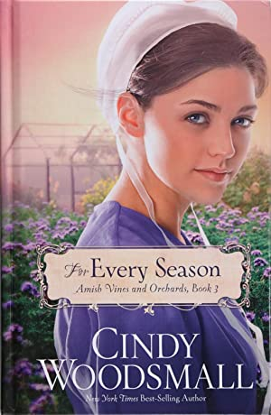 For Every Season (Thorndike Press Large Print Christian Fiction)