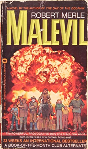 Malevil, Robert Merle