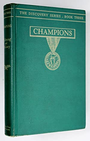 Champions: Discovery Series - Book Three