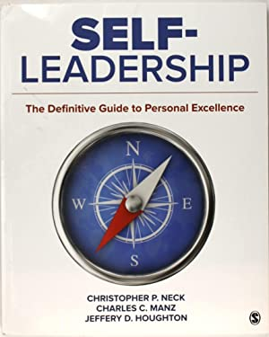 Self-Leadership: Developing Your Personal Excellence