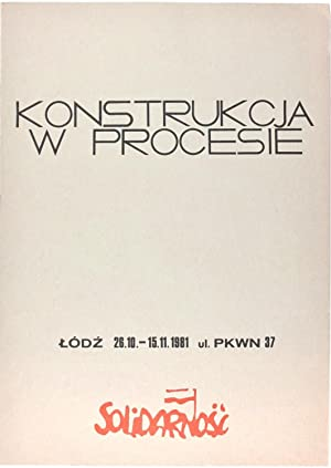 Konstrukcja w Procesie (Construction in Process): Poland