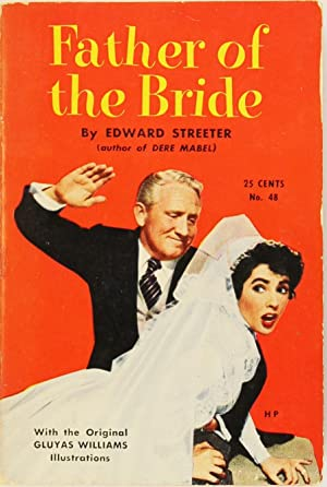 Father of The Bride: Edward Streeter, Guy