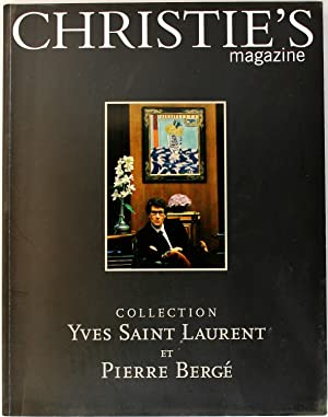 Christie's Magazine: Collection Yves Saint-Laurent et Pierre Berge