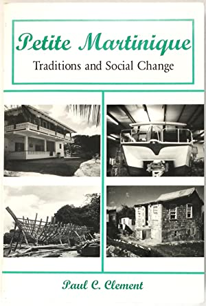 Petite Martinique: Traditions and Social Change