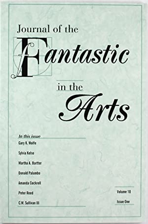 Journal of the Fantastic In the Arts: Winter 1998 (Volume 10 Number 1)