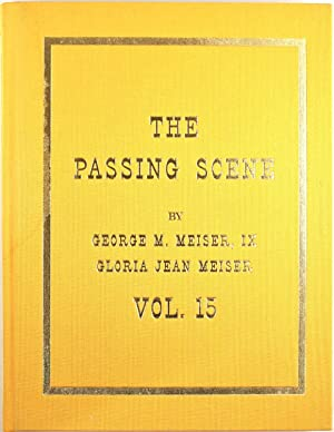 The Passing Scene, Volume 15