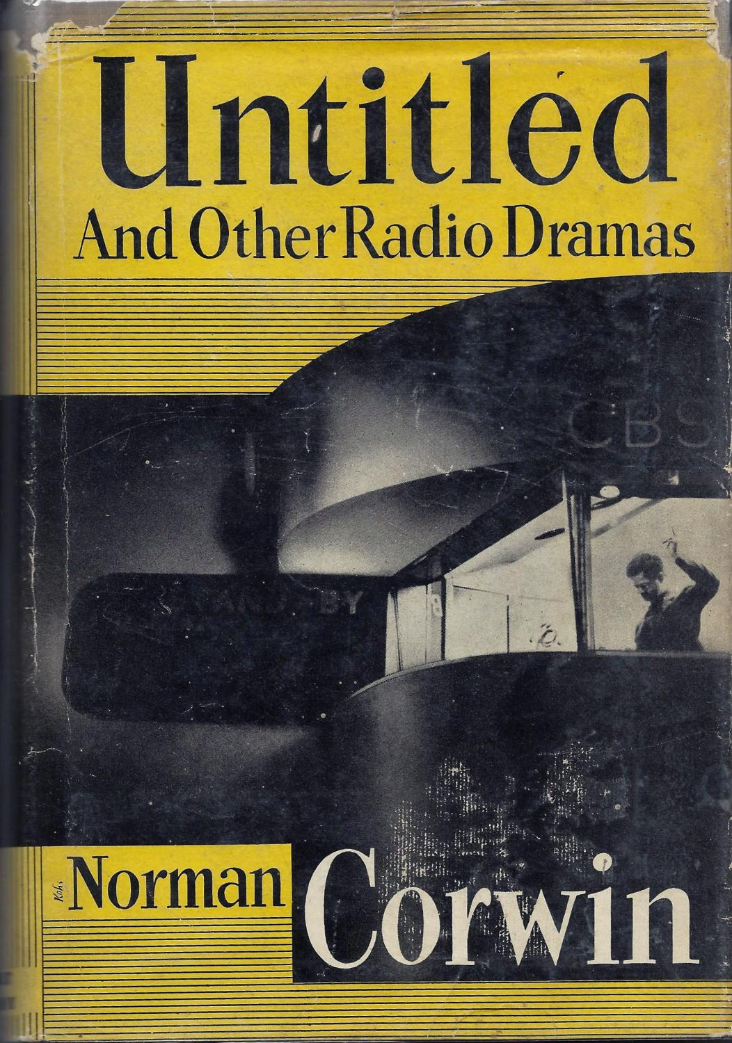 Untitled and Other Radio Dramas