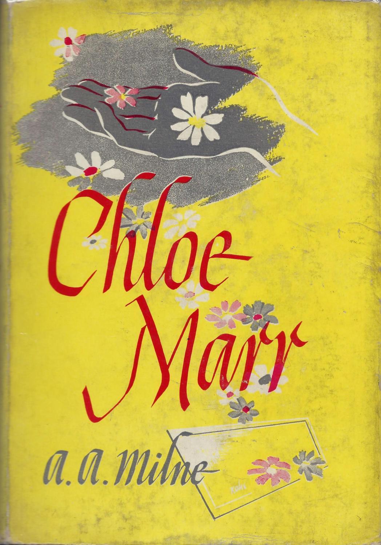 Chloe Marr Milne, A. A. Fine Hardcover