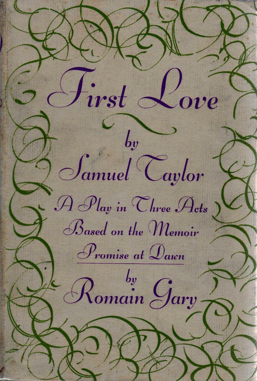 First Love Taylor, Samuel