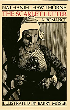 scarlet letter nathaniel hawthorne 10 Fiction nathaniel hawthorne  the scarlet letter  10 the young woman was  tall, with a figure of perfect elegance, on a large scale she had dark and.