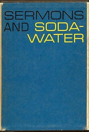 Sermons and Soda Water: O'Hara, John