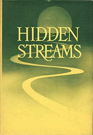 Hidden Streams: Essays on Writing: Jameson, Storm, Beck,