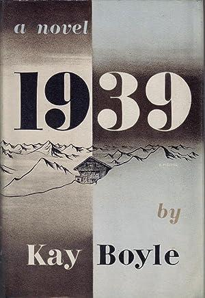 1939: Boyle, Kay