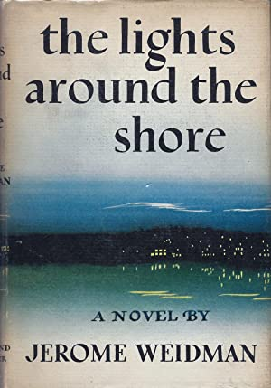 The Lights Around The Shore: Weidman, Jerome