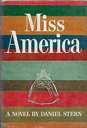 Miss America: Stern, Daniel
